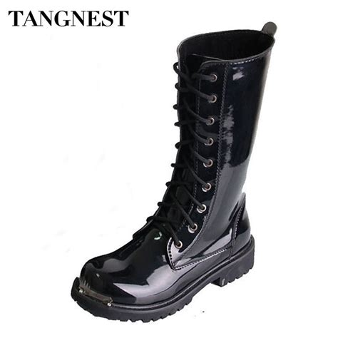 compare prices on mens patent boots shopping buy