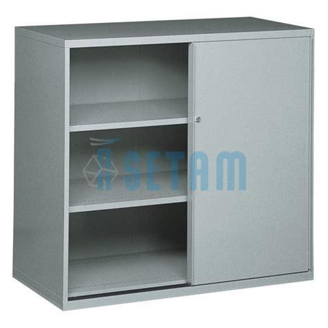 armoire porte coulissante 672 armoire rangement grand volume 224 portes coulissantes gris