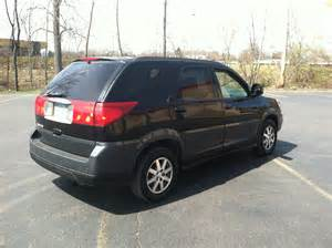 2004 Buick Rendezvous Pictures 2004 Buick Rendezvous Overview Cargurus