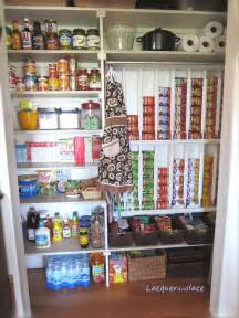 Food Pantry Organizers by Can Holder Pantry Awesome Tutorials And Shops