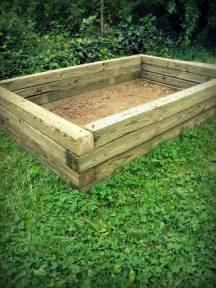 raised garden bed design jpg 480 215 640 pixels compost