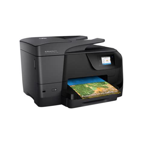 Printer Hp Biasa jual hp printer officejet 8710 d9l18a wahana superstore