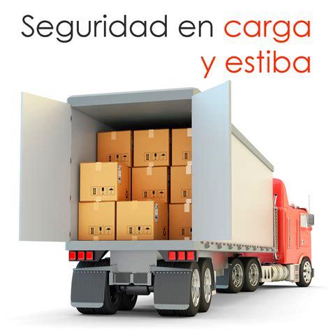 a la carga 80 1500762393 curso de carga y estiba en el transporte por carretera 80 r 225 pido y desde casa autoescuela enrique