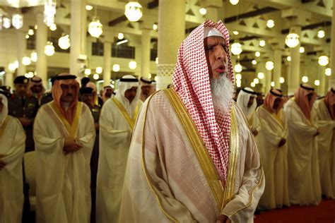 sheikh funeral traditions saudi arabia claims iranians are not muslims