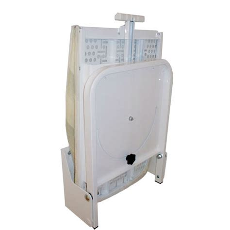 Wall Mounted Ironing Board Cabinet by Hafele Ironfix Wall Mount Ironing Board Kitchensource