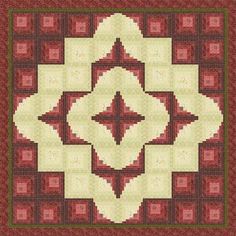 Thick Quilts by 274 Best Images About Log Cabin Quilts On Quilt Image Search And Log Cabin Quilts