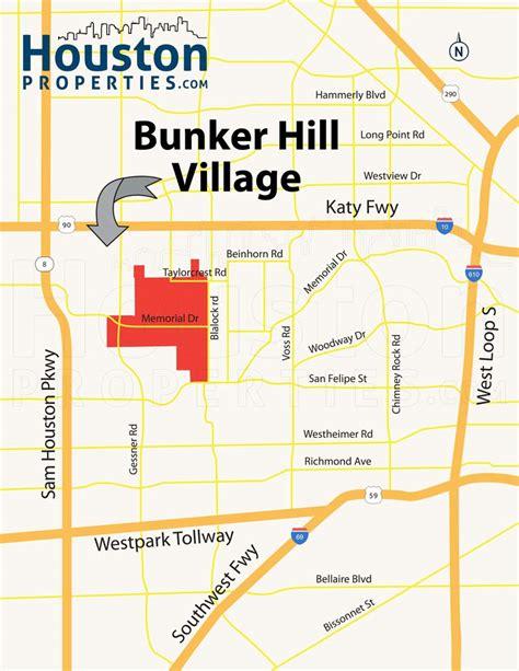 free houston key map 4 key bunker hill houston real estate trends