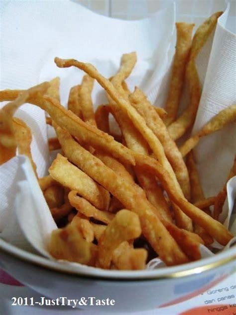 Snack Stick Balado Cemilan Renyah Dan Gurih stik keju tempe camilan gurih renyah just try taste