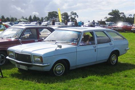 vauxhall victor estate vauxhall victor estate 2300 100 hp