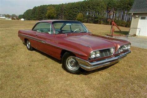 1961 Pontiac Ventura For Sale by Pontiac Ventura For Sale Carsforsale