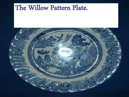 willow pattern story activities chinese new year activities by blackdown43 teaching