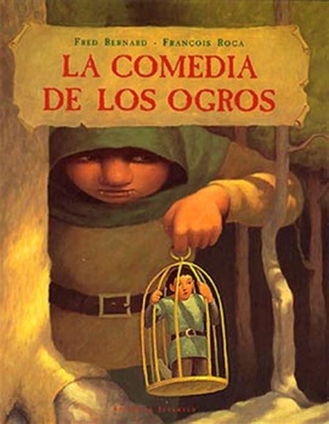 libro guila de blasn comedias el cofrecito infantil la comedia de los ogros