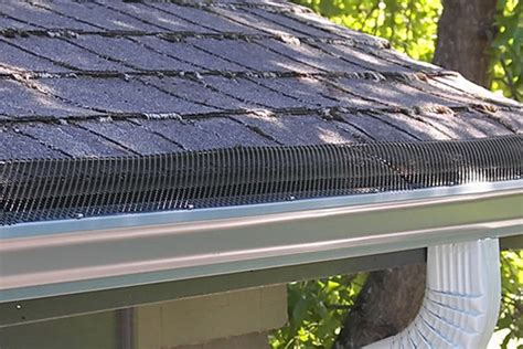house gutters how to spot repair gutter slope common gutter problems