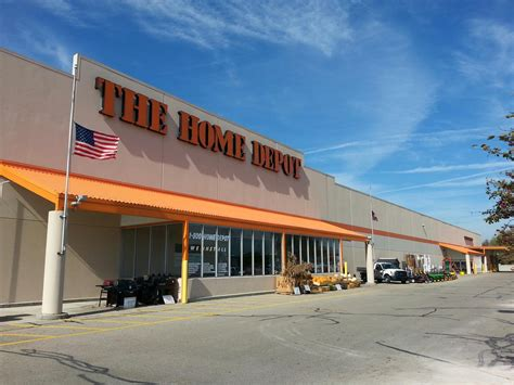 home depot branson mo the shoppes at