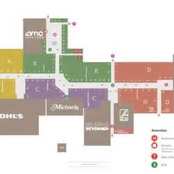 Chicago Ridge Mall Map by Chicago Ridge Mall 19 Photos Shopping Centers
