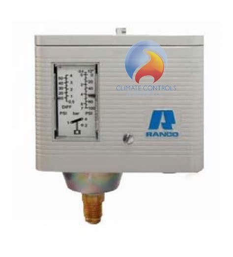 ranco digital thermostat wiring diagram electric