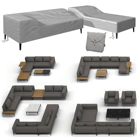 outdoor modular seating covers gloster grid modular seating luxury fitted covers birstall