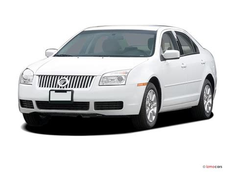 2007 mercury milan prices reviews and pictures u s news world report