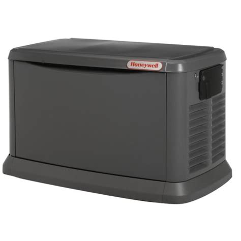 honeywell 6262 air cooled 20kw home standby generator