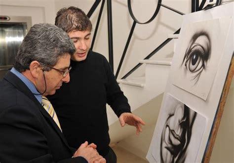 spray paint exhibition gozo news