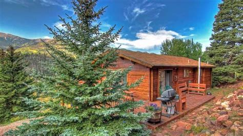 Cabin In Colorado For Sale by Charming Cuchara Cabin For Sale Colorado