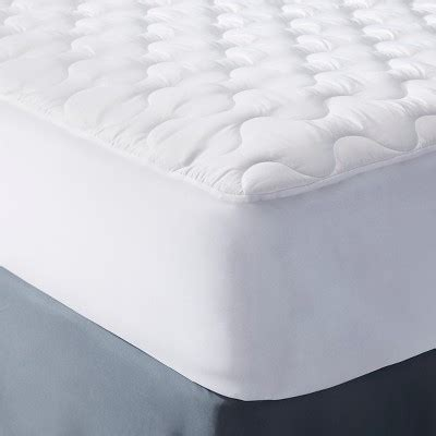 extra padding for futon extra loft mattress pad white twin room essentials