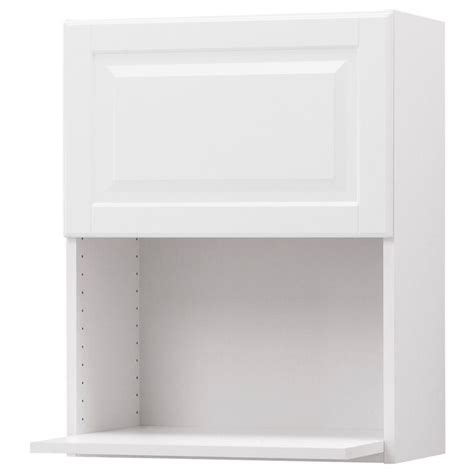 ikea microwave wall cabinet akurum wall cabinet for microwave oven white liding 246 white