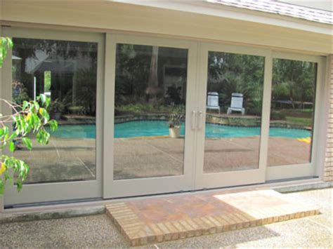 12 foot sliding glass doors potter exterior remodel rc home servicesrc home services