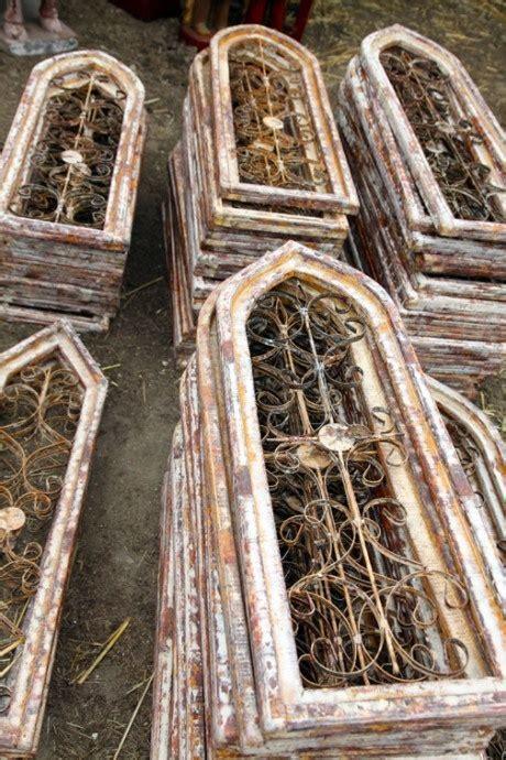 gothic window framesshutters architectural salvage