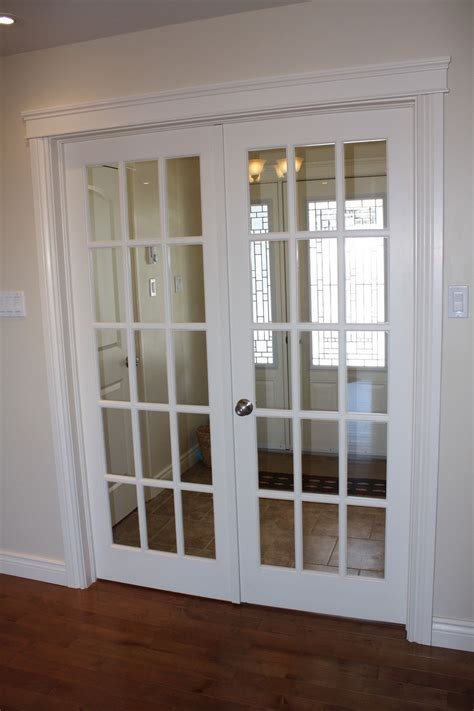 Sliding Glass Interior Door Interior Sliding Doors Decofurnish