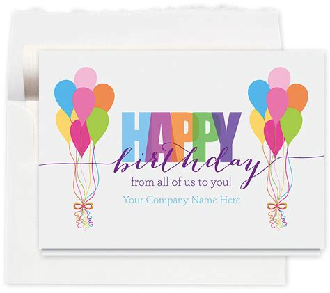 printable birthday cards from all of us die cut birthday cards vs editable text birthday cards