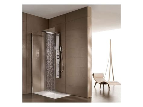 gabina doccia guida alla scelta della cabina doccia multifunzione