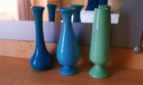 Ceramic Vases To Paint by Diy Painted Ceramic Vases Gift Space Moments