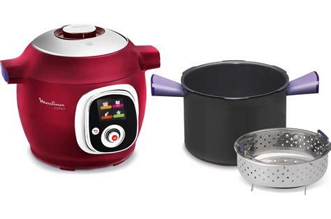 cuisiner avec un rice cooker mijoteur moulinex ce7015 cookeo ce7015 cookeo