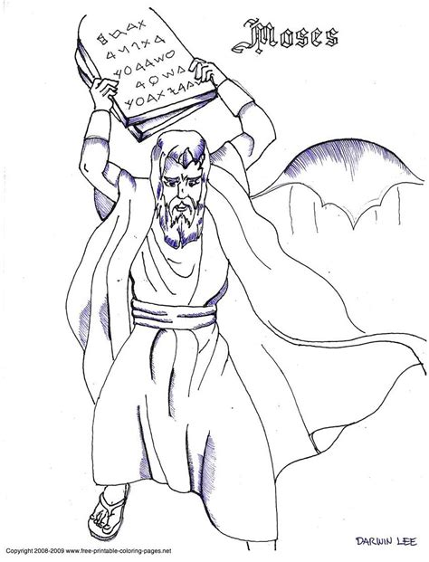 free christian coloring pages moses free christian coloring pages moses coloring pages for free