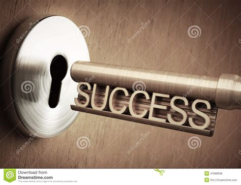 success key stock illustration image of keyhole investment 41668038