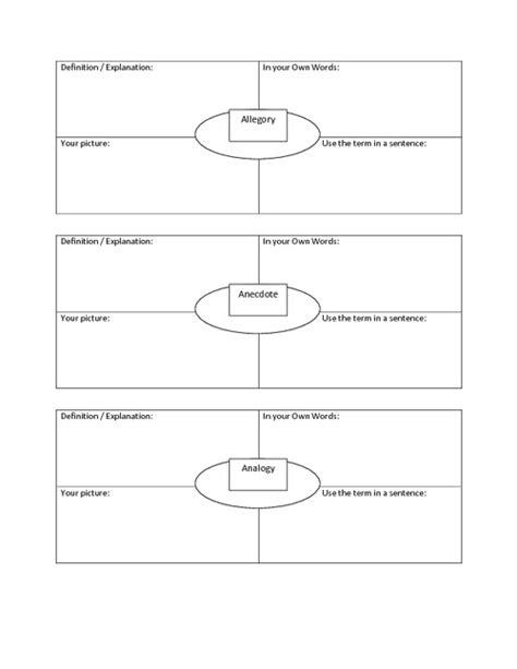 Vocabulary Worksheets Pdf by Ela 30 2 Academic Vocabulary Worksheet Pdfsr
