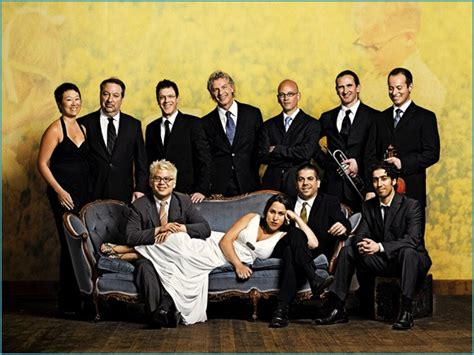 pink martini band concert review pink martini brings splendor to chateau