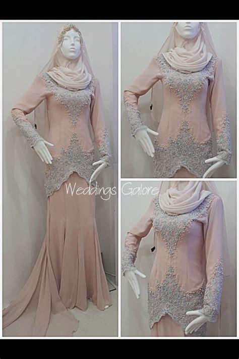 Baju Pengantin Wedding Dress Clwd129 15 best survey baju pengantin images on baju nikah wedding dress and wedding