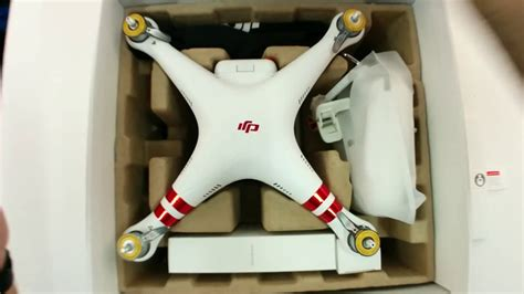 Dji Phantom 3 Terbaru mp3 dji phantom 3 standard refurbished unboxing