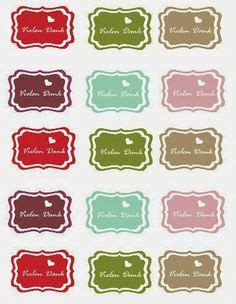 Etiketten Drucken Piccolo by 1000 Images About Freebie On Basteln Advent