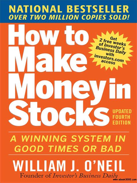 How To Make Money Online Book - how to make money during a stock earn money with investment