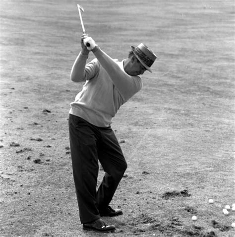 arnold palmer swing is too much lag killing your swing golfstrgolfstr