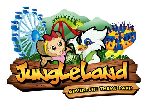 jungleland adventure theme park indonesia trax fm