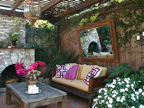 small outdoor living spaces ideas 3987 home and garden le patio ou l am 233 nagement ext 233 rieur de ville