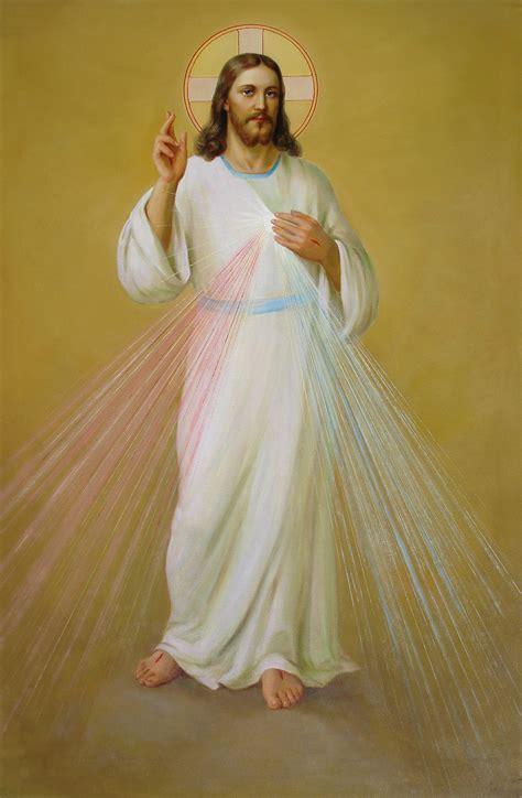 imagenes bonitas de jesus dela misericordia v 225 rias imagens de jesus misericordioso para aben 231 oar sua