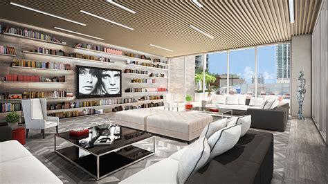 Appartement moderne et de luxe à Brickell avenue ? Marc Foujols Floride Immobilier de prestige