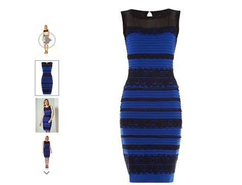 Baju White Gold Or Blue Black debate the white and gold dress is really black and blue bgr