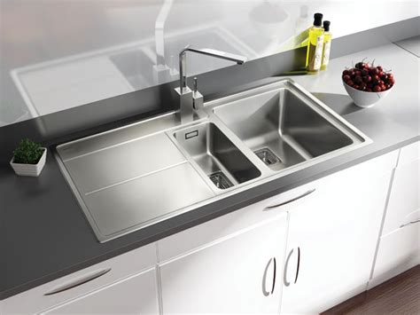 the modern stainless steel kitchen sinks kitchen remodel