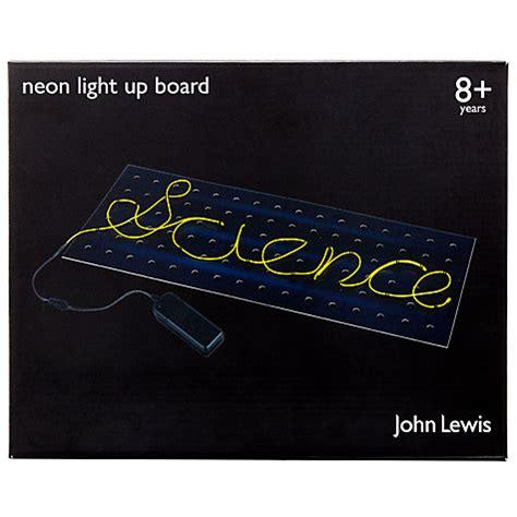 buy lewis neon light up board lewis